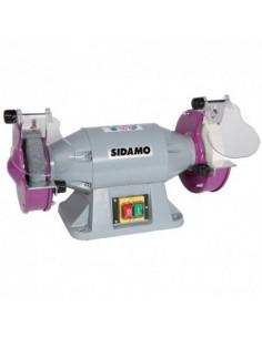 Touret à meuler TM 150 D. 150 mm - 230V 520W - 20113101 - Sidamo