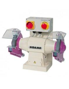 Touret à meuler 119 D. 150 mm - 400V 550 W - 20113002 - Sidamo