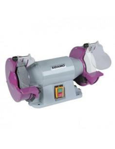 Touret à meuler TM 200 T D. 200 mm - 400V 900W - 20113108 - Sidamo