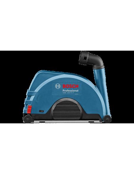 Système d'aspiration de poussière GDE 230 FC-T - Bosch