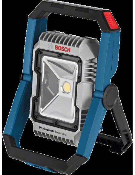 Lampe sans fil GLI 18V-1900 solo (boite carton) - Bosch