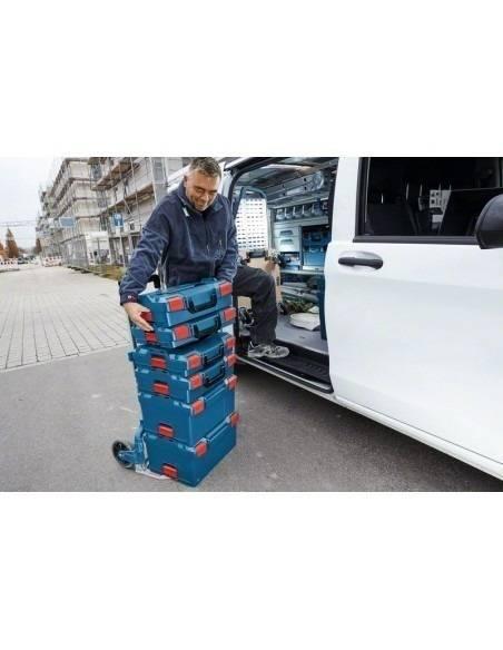 Coffret de transport L-BOXX 102 - 1600A012FZ - Bosch