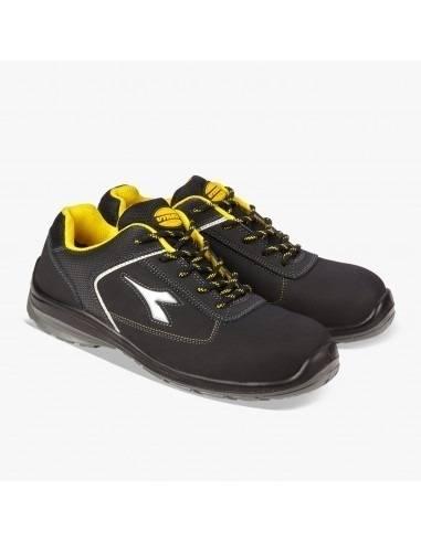 économiser 10e17 53ab9 Chaussure de sécurité basse D-BLITZ LOW S3 SRC - Diadora