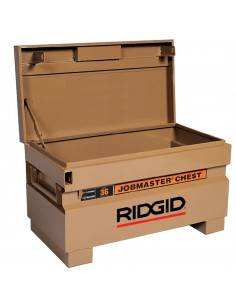 Coffre de chantier JOBMASTER 36 - 28011 - Ridgid