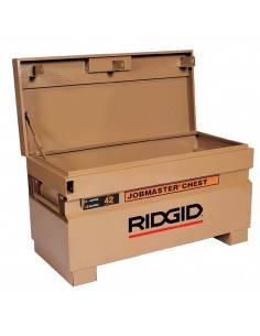 Coffre de chantier JOBMASTER 42 - 28021 - Ridgid