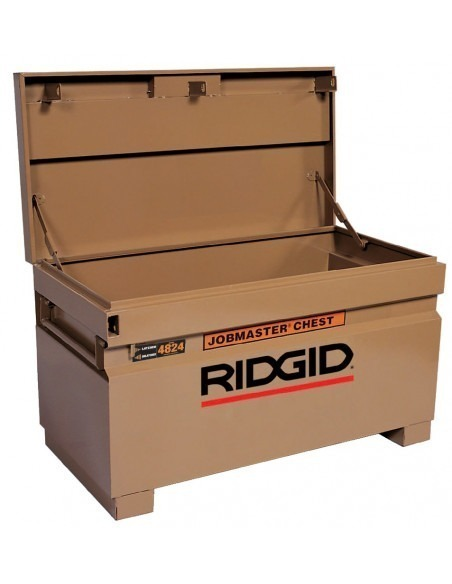 Coffre de chantier JOBMASTER 4824 - 28031 - Ridgid