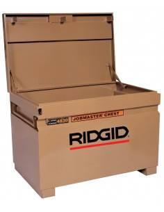 Coffre de chantier JOBMASTER 4830 - 28041 - Ridgid