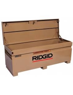 Coffre de chantier JOBMASTER 2472 - 28051 - Ridgid
