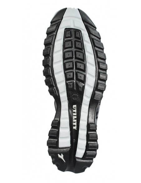 Chaussure de sécurité basse URBAN CAMO GLOVE II S3 HRO SRA Edition limitée - Diadora