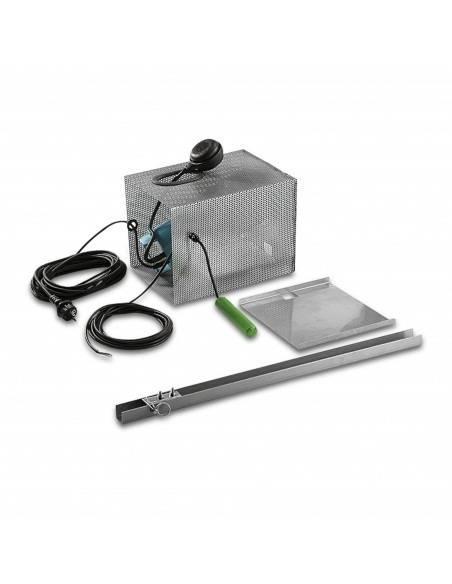 Accessoire nettoyeur de véhicule dp