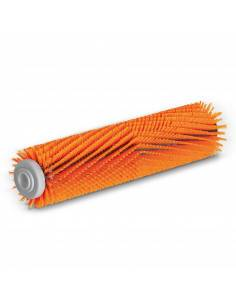 Brosse-rouleau, relief, orange, 300 mm - 47624840 - Karcher