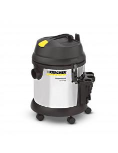 Aspirateur eau et poussières NT 27/1 Me - 14281000 - Karcher