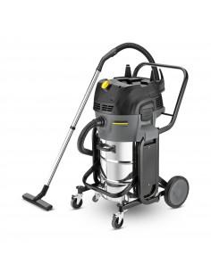 Aspirateur eau et poussières NT 55/2 ² Me I Tact - 16672370 - Karcher