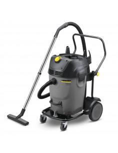 Aspirateur eau et poussières NT 65/2 ² Tc Tact - 16672870 - Karcher
