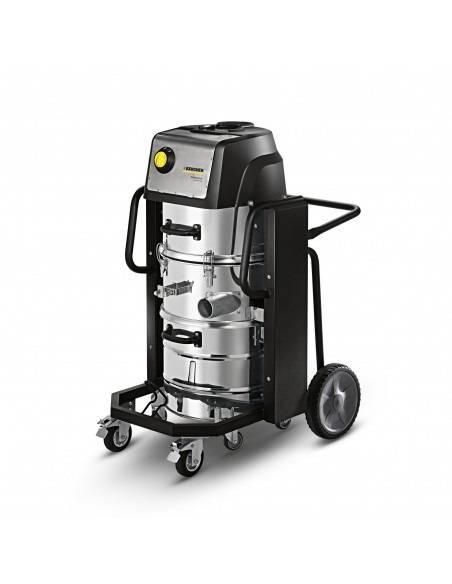 aspirateur industriel ivc 60 30 ap 15761070 karcher. Black Bedroom Furniture Sets. Home Design Ideas