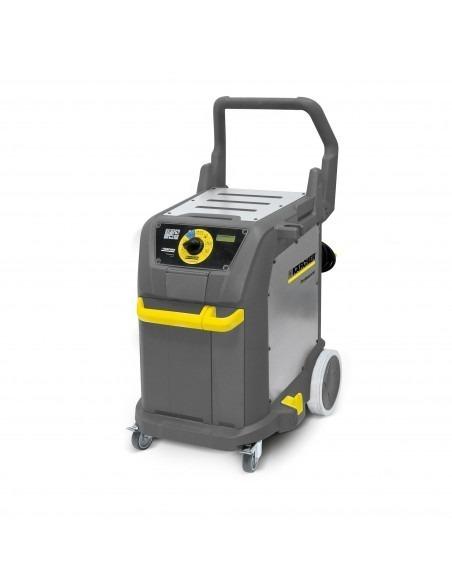 Nettoyeur et aspirateur vapeur