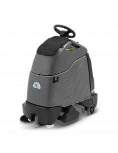 Aspiro-brosseur pour moquettes CV 60/2 RS Bp Pack - 10110280 - Karcher