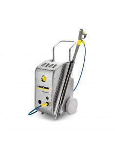 Nettoyeur haute pression eau froide HD 10/15-4 Cage Food - 13539080 - Karcher