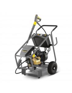 Nettoyeur haute pression eau froide HD 25/15-4 Cage+ - 13539070 - Karcher
