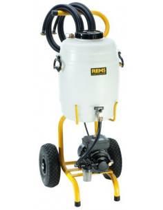Pompe électrique Solar-Push I 80 - 115311 R220 - REMS