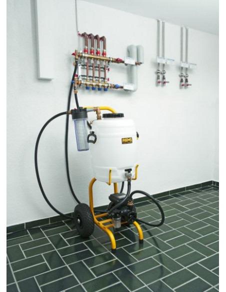 Pompe électrique Solar-Push K 60 - 115312 R220 - REMS