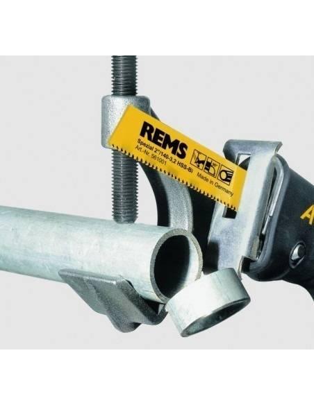 Scie sabre Tiger ANC Set - 560020 R220 - REMS
