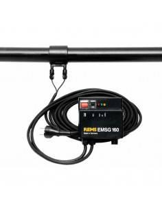 Appareil à souder électrique EMSG 160 - 261001 R220 - REMS