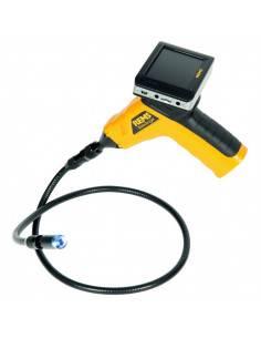 Caméra d'inspection CamScope Set 16-1 - 175110 R220 - REMS