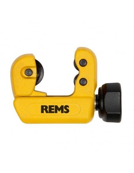 Rems 113350 RAS Cu-Inox Coupe-tubes pour tubes ??3-35?mm