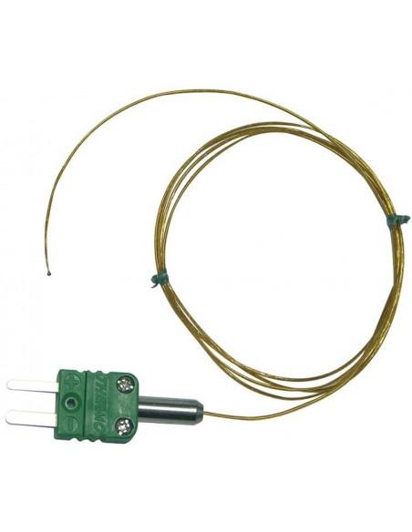Accessoires pour appareils de mesure électrique
