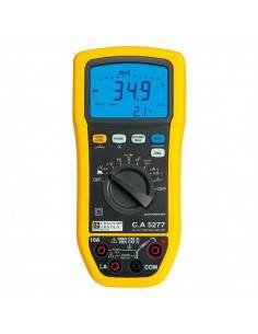 Multimètre numérique CA 5277 - P01196777 - Chauvin Arnoux
