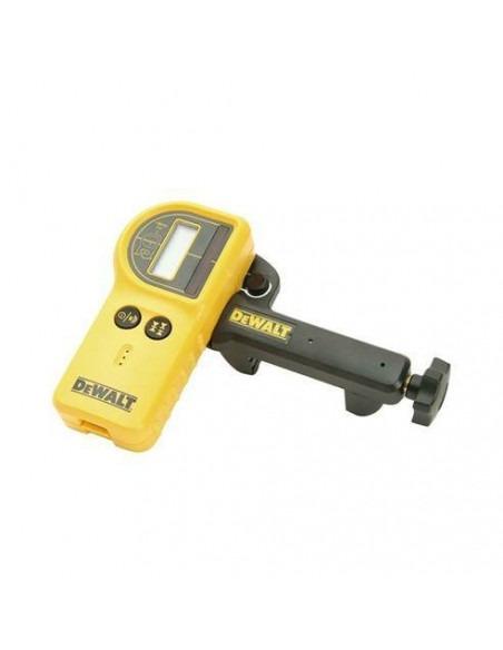 Détecteur digital pour laser
