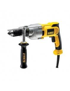 Perceuse percussion 2 vitesses 1100W - coffret - DWD524KS - Dewalt