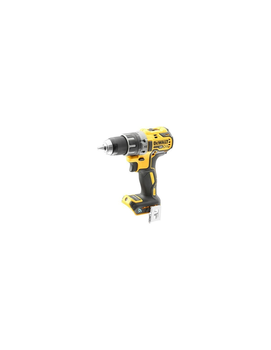 sans Batterie Ni Chargeur Coffret Tstak Perceuse Visseuse Percussion XR 18V Brushless Tool Connect