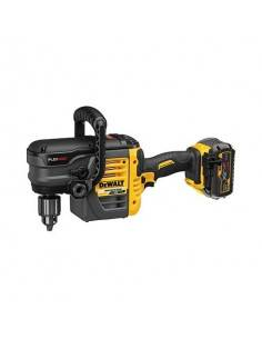 Perceuse de charpente XR FLEXVOLT 54V 2Ah Li-Ion Brushless - DCD460T2 - Dewalt