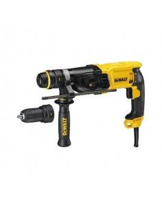 Perforateur SDS-plus 800W 2.8J - coffret - D25134K - Dewalt