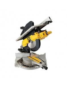 Scie à onglets à table supérieure 1600W 305mm - D27113 - Dewalt