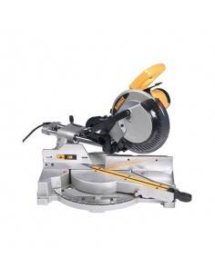Scie à onglets radiale 1600W 216mm - DW712 - Dewalt