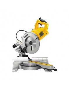 Scie à onglets radiale 1850W 250mm - DWS778 - Dewalt