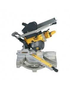 Scie à onglets radiale à table supérieure 1600W 305mm - D27112 - Dewalt