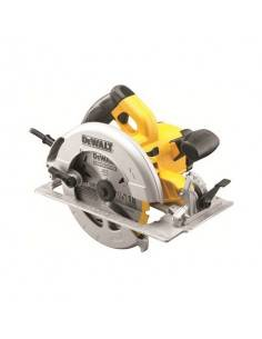 Scie circulaire 1600W 190mm 67mm - coffret - DWE575K - Dewalt