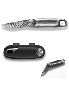 Couteau inox a molette édition limitée 100 ans - 840LE.100Y - Facom