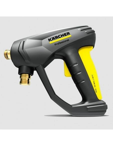 Nettoyeur haute pression eau froide HD 5/15 C+ - 15209310 - Karcher