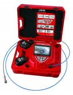Caméra numérique d'inspection Visioval VX-SWITCH - 294051 - Virax