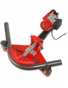 Cintreuse hydraulique électrique 3/8-3'' gaz - 240852 - Virax