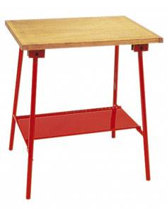 Table sanitaire professionnelle - 201202 - Virax