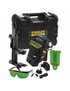 Niveau laser multiligne X3G-360° Vert FATMAX - FMHT1-77356 - Stanley