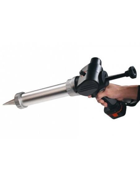 Pistolet à mastic