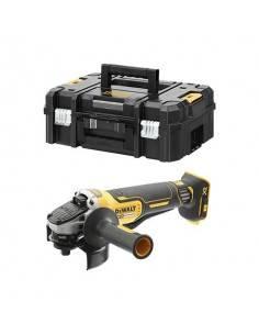 Meuleuse XR 18V 125mm sans batterie ni chargeur - DCG406NT - DEWALT