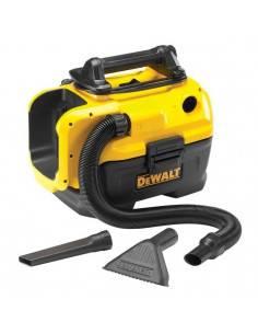 Aspirateur sur secteur ou batteries Classe L sans batterie ni chargeur - DCV584L - Dewalt